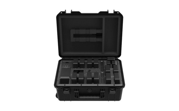 DJI Inspire 2 Battery Station (For TB50) (P49)