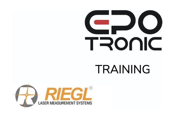 EPOTRONIC - Software - RIEGL post-processing training